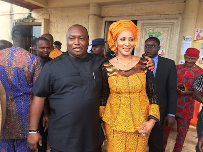 Anambra South Senatorial Election: APGA screens Dr. Patrick Ifeanyi Ubah, others