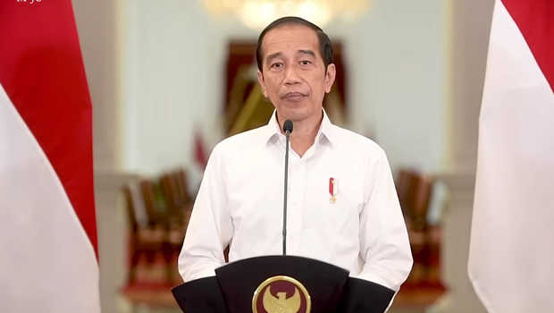 Presiden Jokowi - daya beli masyarakat