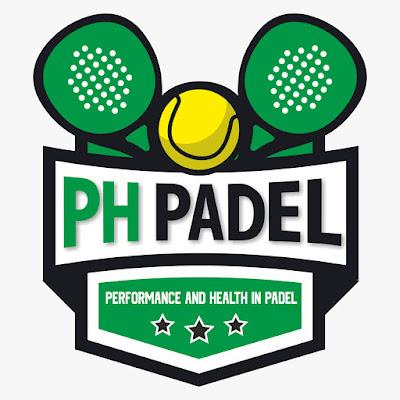Nace PHPadel, Performance and Health, plataforma dedicada a la investigación y divulgación de estudios científicos en pádel.