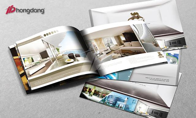 Kinh nghiệm sử dụng dịch vụ in catalogue giá rẻ tại Hà Nội