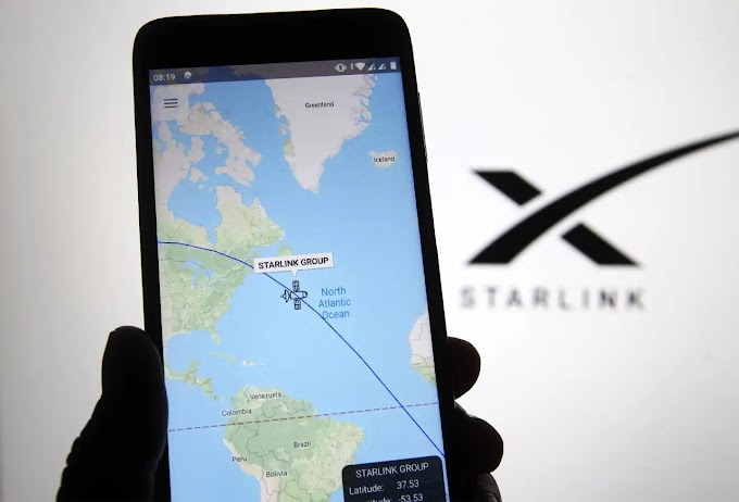 According to Elon Musk: StarLink Internet service will be fully mobile by the end of 2021