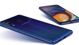 Samsung Galaxy M40 Smartphone specification and price