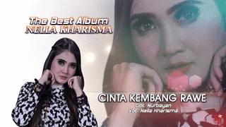 Lirik Lagu Cinta Kembang Rawe - Nella Kharisma