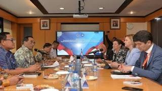 Kegiatan Menteri Budi Karya dalam 14 Hari Terakhir Sebelum Dinyatakan Positif Corona, Sempat Bertemu Jokowi?