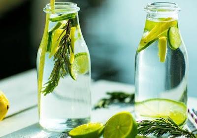 Cara mengobati hidung tersumbat dengan minuman herbal