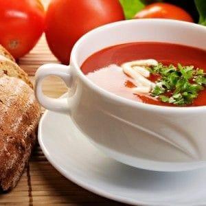 Sopas | Zuppa di Nonna