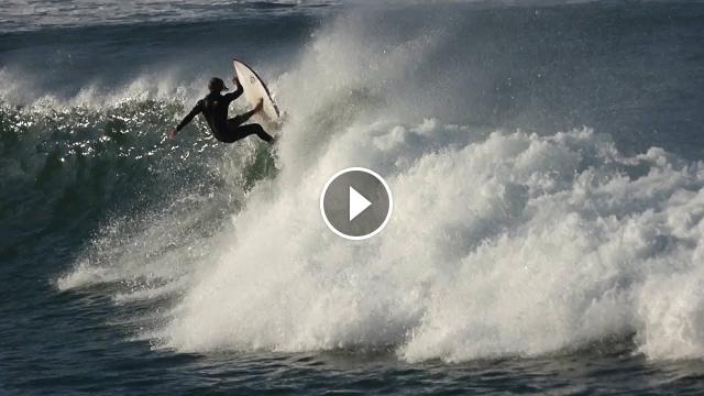 Surf Ereaga Jefris 14 11 20