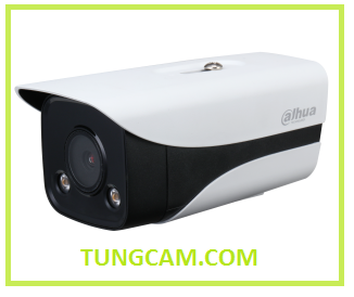 LẮP CAMERA IP IPC-HFW2230M-AS-LED FULL COLOR