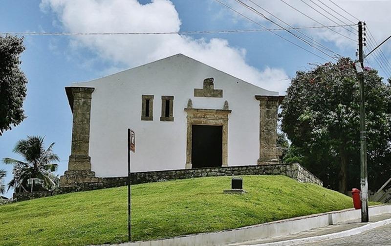 Casa da Polvora