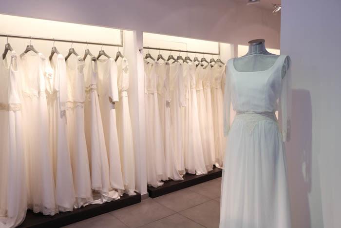 tu vestido de novia en valencia | el jardín de mamá ana