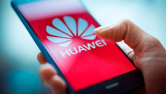The US is stepping up pressure on Europe to ditch Huawei