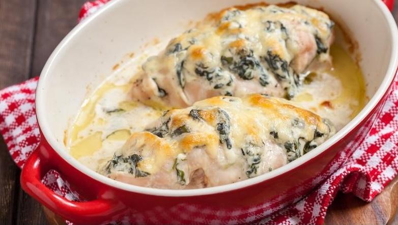 ručak-piletina-špinat-ricotta_sir-recepti-kuhinja