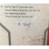 """""""This student's hilarious answer to a question in their texbook should make you laugh"""""""