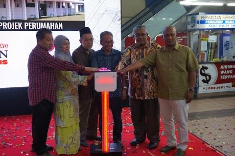 KOLEKSI HARTANAH PKNS SIRI 2/2019 TAWAR DISKAUN ISTIMEWA BELI HARTANAH SEMPENA ULANG TAHUN KE-55