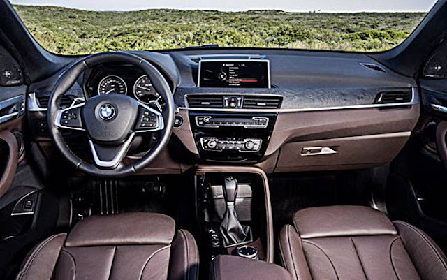 2017 BMW X1 XDrive25Le IPerformance Plug-in Hybrid Spec and Price