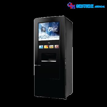 Mesin Penjual Minuman Otomatis | Beverage Dispenser
