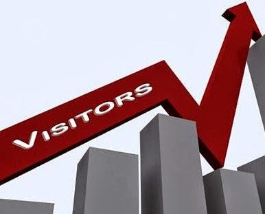 Image result for cara meningkatkan pemirsa blog