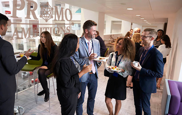 Brush Off Your Networking Skills to Create New Opportunities