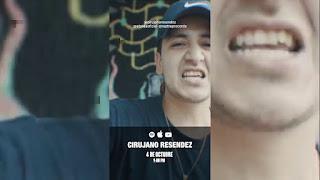 LETRA Hey Tony Cirujano Resendez