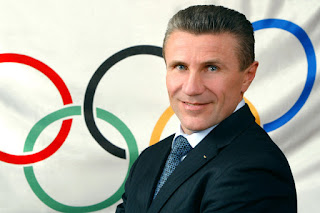 Spotlight : Sergey Bubka Is Int Event Ambassador Of Tata Mumbai Marathon