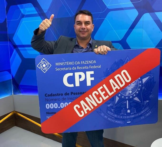 Ministério Público do RJ denuncia Flávio Bolsonaro por organização criminosa, peculato e lavagem de dinheiro
