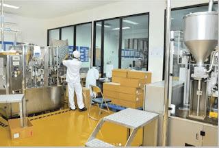 Bioteknologi dalam bidang industri