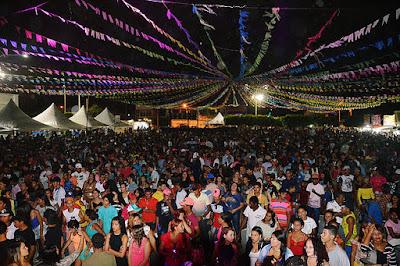 Força-tarefa do MPAL recomenda a prefeitos alagoanos que suspendam festejos juninos