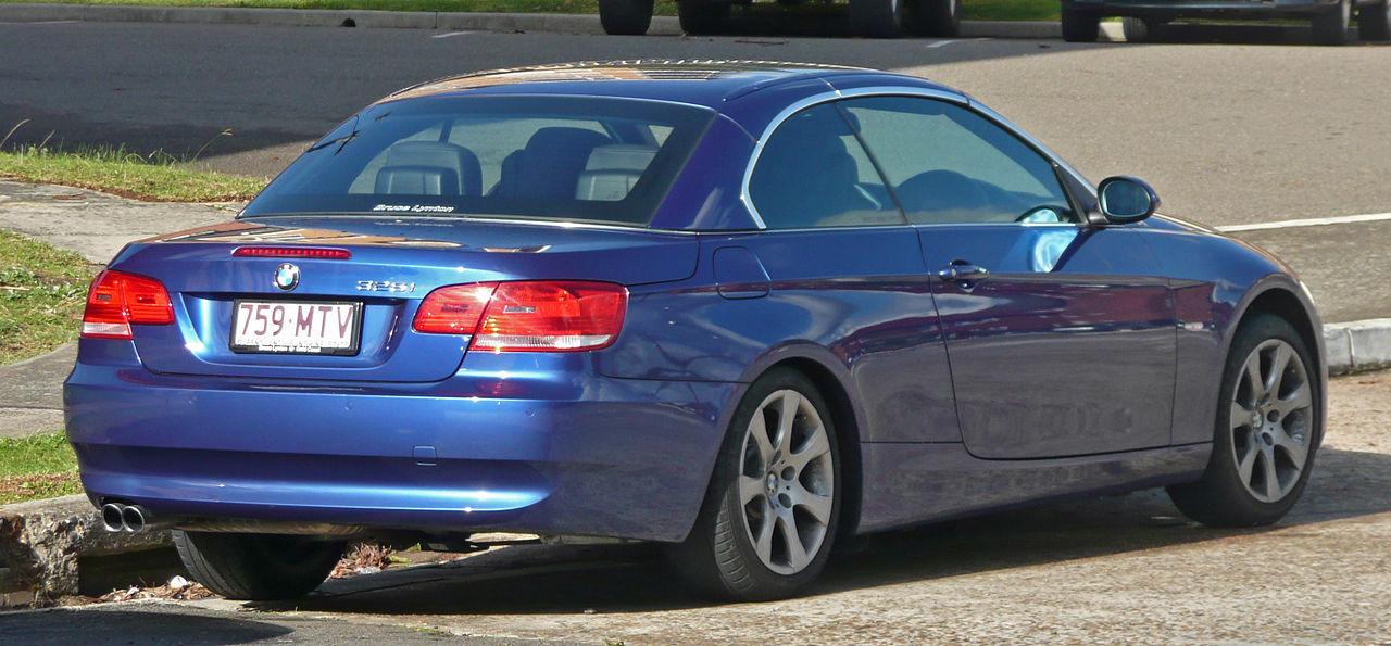 BMW 3 Series E90 E91 E92 E93 Genetarion Up To 2016