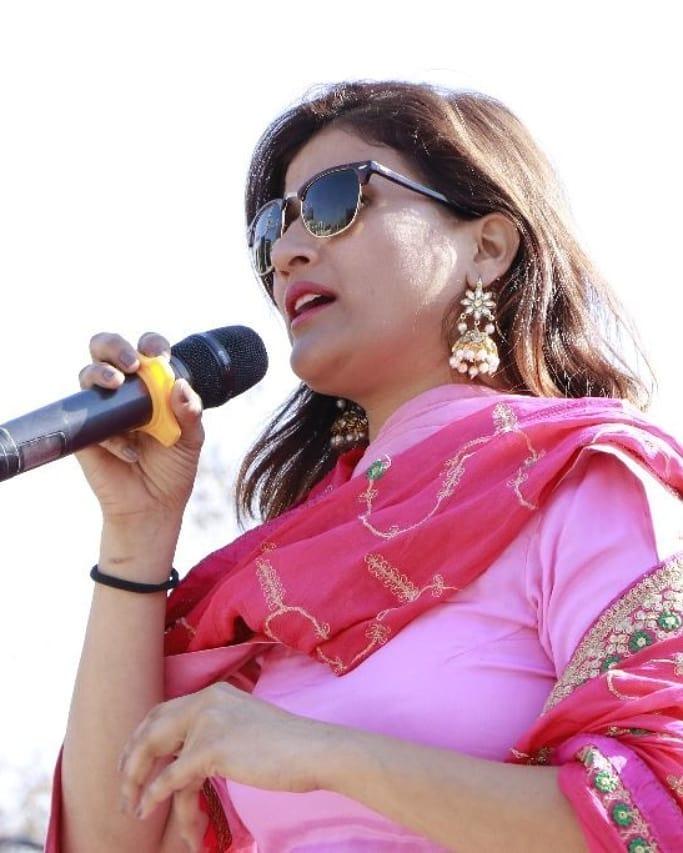 Mahi Dhaliwal