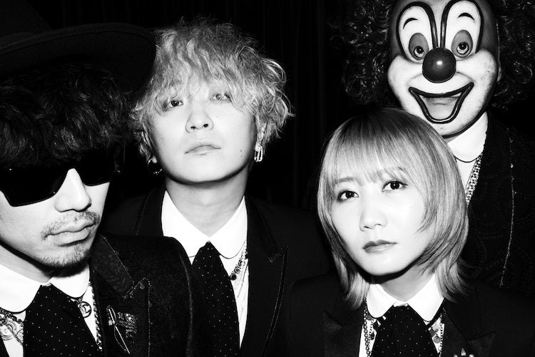 SEKAI NO OWARI Gagal Tayang di Acara THE MUSIC DAY
