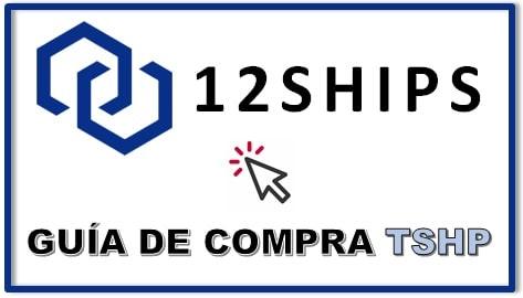 Cómo y Dónde Comprar 12SHIPS (TSHP) Criptomoneda
