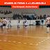 Copa Lance Livre - veteranos: No clássico dos Atlanta, vitória do 45 Futsal sobre o Vila
