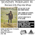 Tommy Wright III Pop-Up Shop