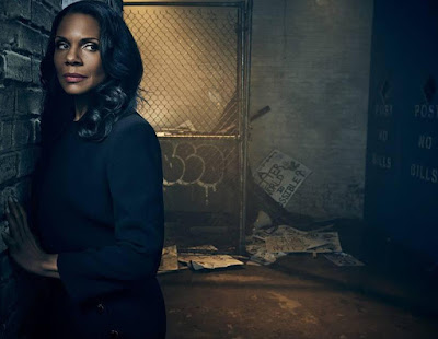 The Good Fight Season 3 Audra Mcdonald Image 1