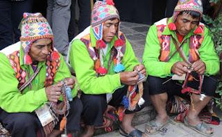 Peruvian Peoples