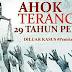 AHOK TERANCAM 29 TAHUN PENJARA (DI LUAR KASUS PENISTAAN AL QUR'AN)