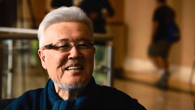 Kreator Manga Kazuo Koike Meninggal Dunia