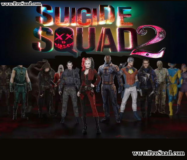 Suicide squade 2
