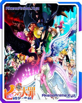 Nanatsu no Taizai: Fundo no Shinpan 4ta temporada