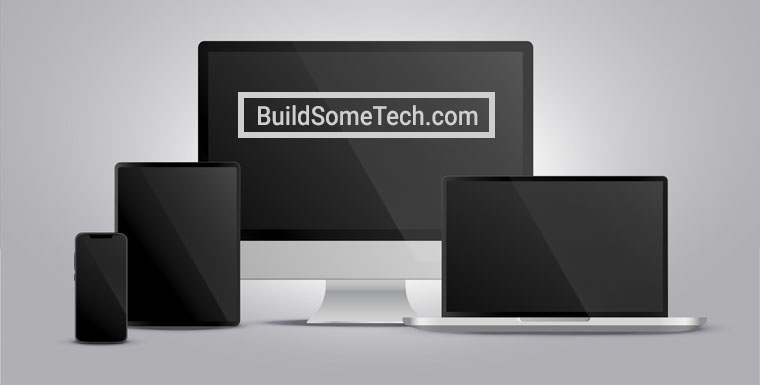 BuildSomeTech -Best Computer Tips & Tricks