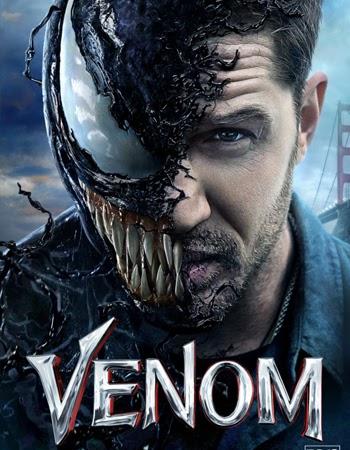 Venom (2018) Full Movie Download In Hindi+English