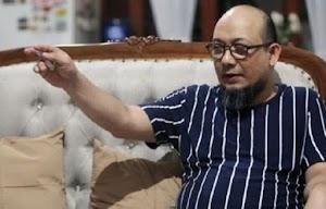 Menguak Sosok Jendral di Balik Penyerangan Novel Baswedan