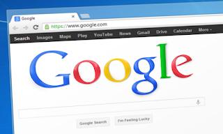 Panduan cara submit url blog ke Google Webmaster Tools terbaru