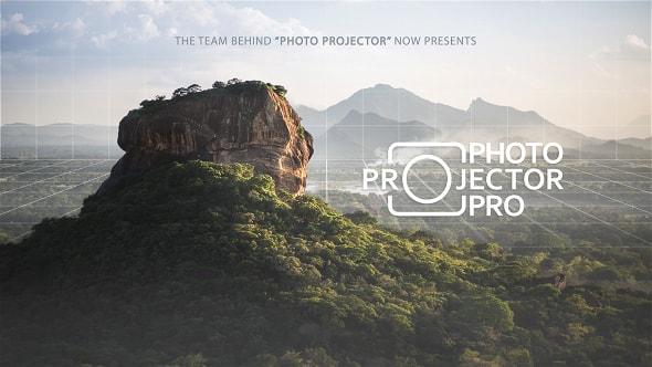 مدونة مشاريع افتر افكت - قالب رائع جدا لعرض الصور بشكل ثري دي للافتر افكت CS6 فأعلى