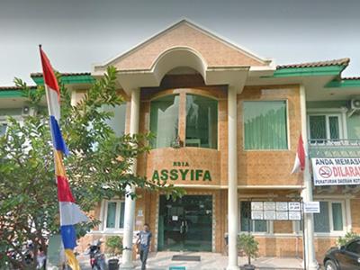 Profil Lengkap Rumah Sakit Asyifa Tangerang