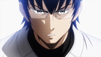 Diamond no Ace: Act II Episode 34
