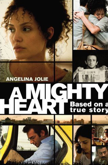 A Mighty Heart 2007 Dual Audio ORG Hindi 480p BluRay 250MB poster