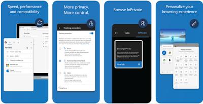 Le Raccolte di Microsoft Edge disponibili anche su Android e iOS