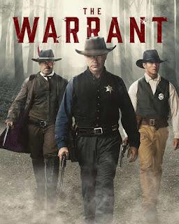 مشاهدة فيلم The Warrant 2020 مترجم