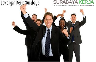 Lowongan Kerja Supervisor dan Waiters Surabaya Juli 2016